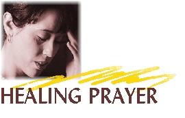 Prayer Ministries